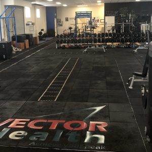Vector Health Gym in Rockhampton