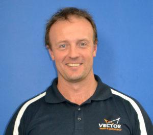 Glenn Hansen - Vector Health in Rockhampton