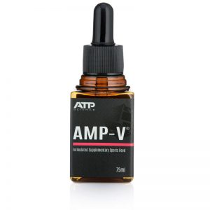 AMP-V - voted best supplement in Australia - 2018 - Vector Health