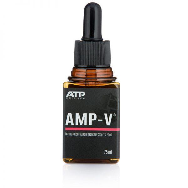 AMP-V - voted best supplement in Australia - 2018 - Vector Health