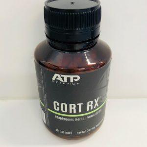 Cort RX Vector Health