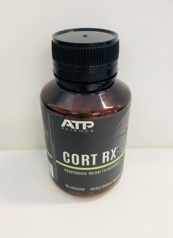 Cort RX Vector Health