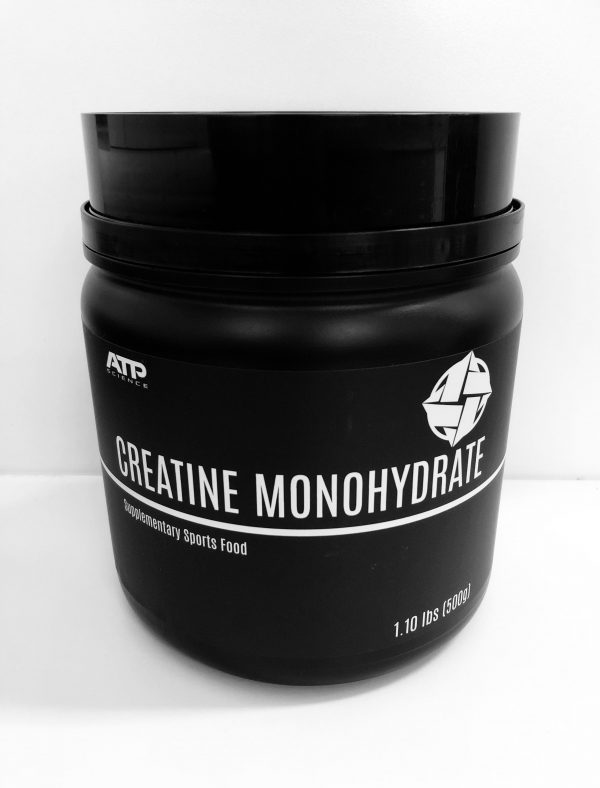 Creatine at Vector Health - ATP Supplements