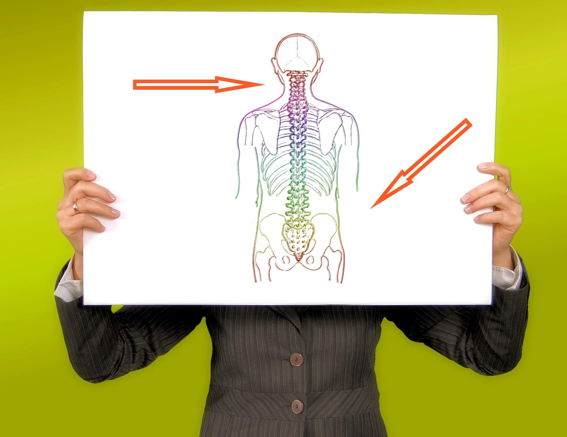 Pain and physiotherapy - The Vector Health experience
