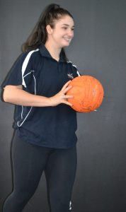 Renna Greenhalgh - Strength and Conditioning Coach @ Vector Health